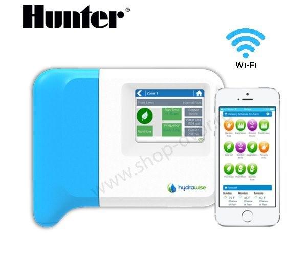 Контроллер Hunter HC-601i E внут. на 6 зон Wi-Fi