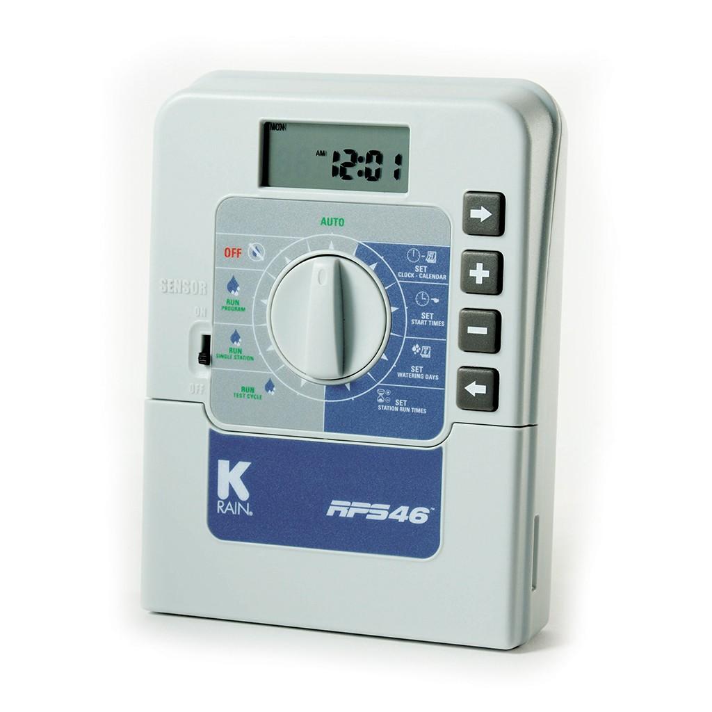 Пульт управления K-Rain RPS 46 на 4 зоны